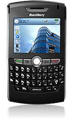 India: dateci i codici del BlackBerry