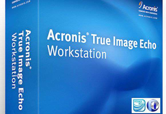 Acronis True Image Echo Workstation