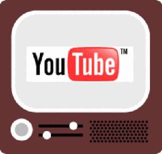 YouTube dentro la TV