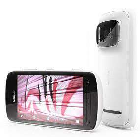 il nokia pureview 808