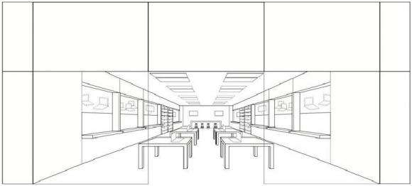trademark apple store