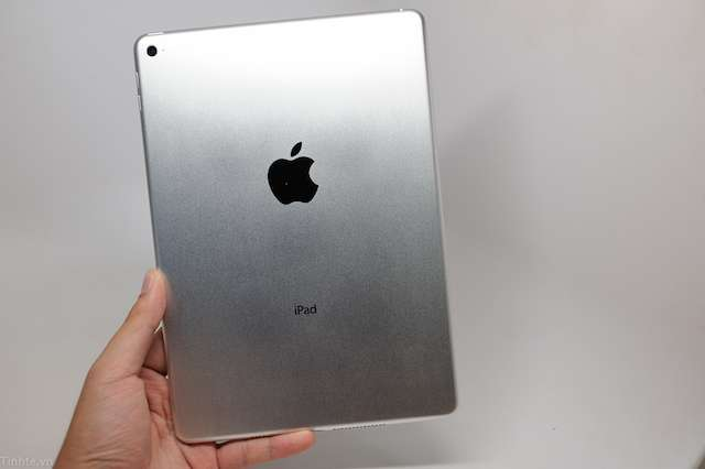 dummy di ipad air 2