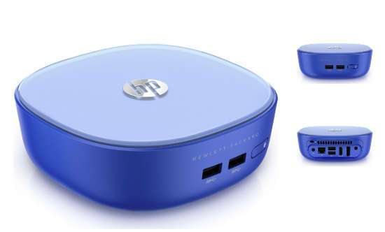 HP Pavilion Mini