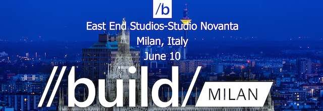 build milano 2015