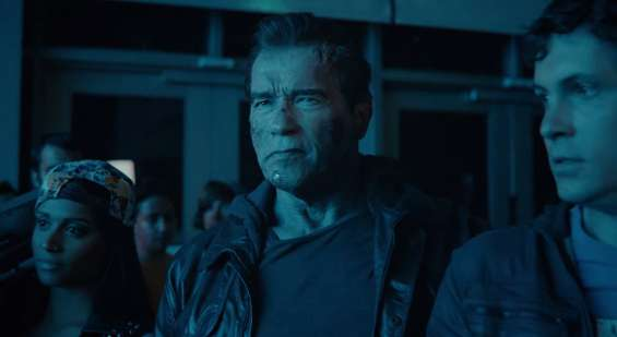Terminator Genisys: The YouTube chronicles