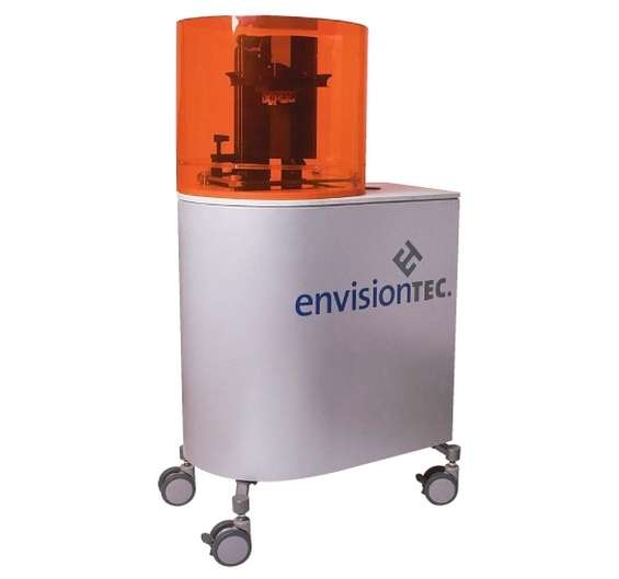 Envisiontec Perfactory