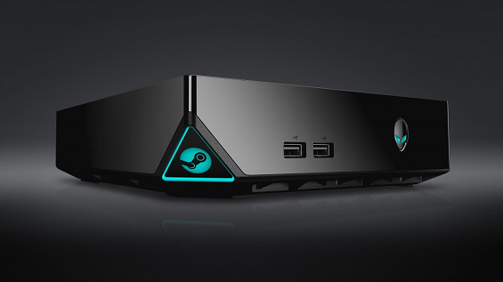 Valve, addio (o quasi) alle Steam Machine