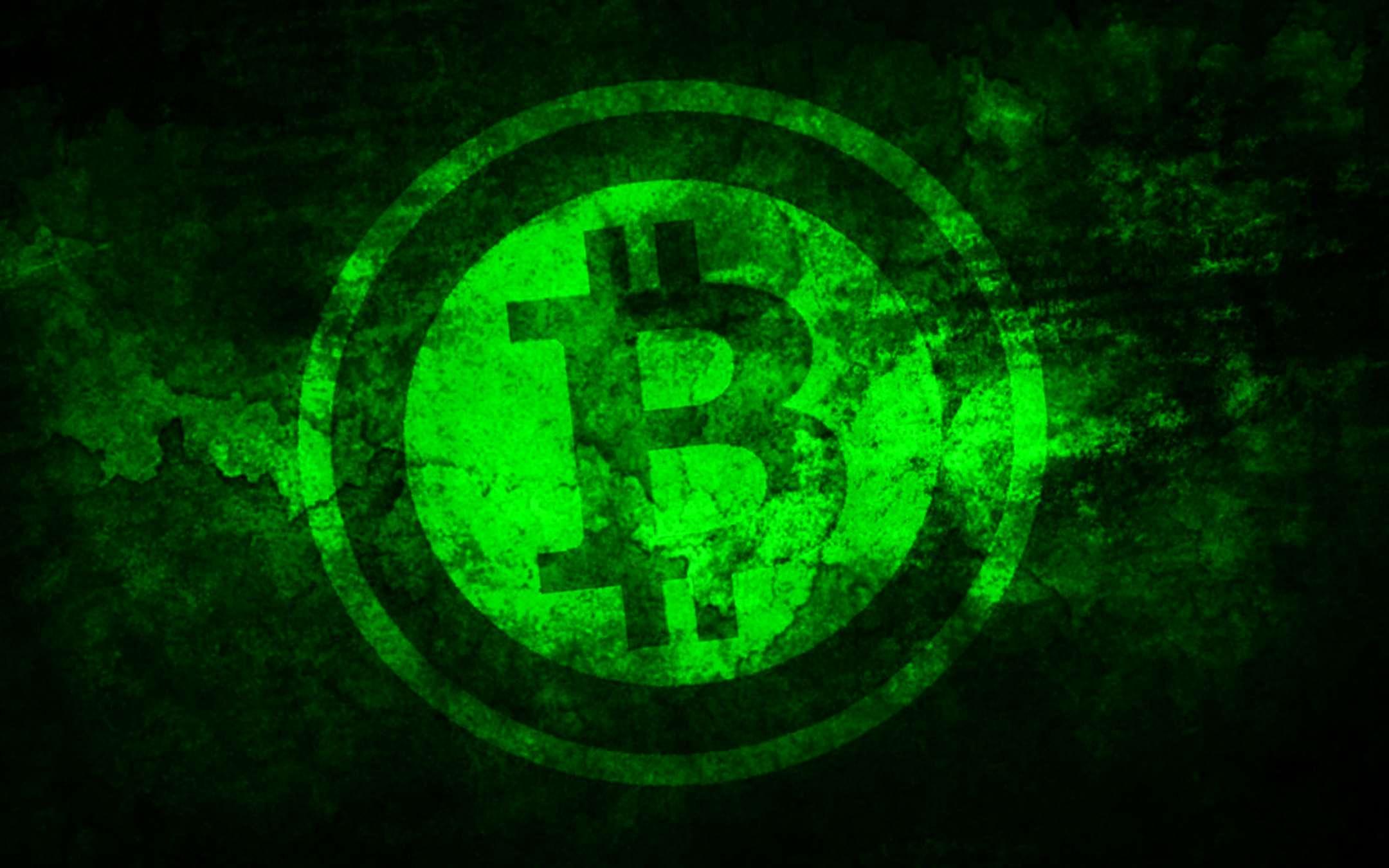 The US seizes the terrorists' Bitcoins