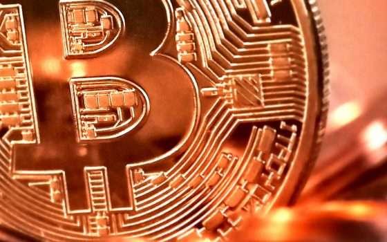 Bitcoin, improvviso +14% dopo un grosso acquisto
