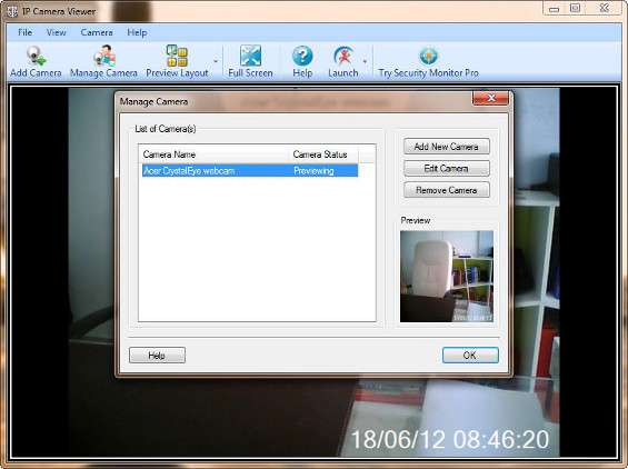 IP Camera Viewer | Download e installazione