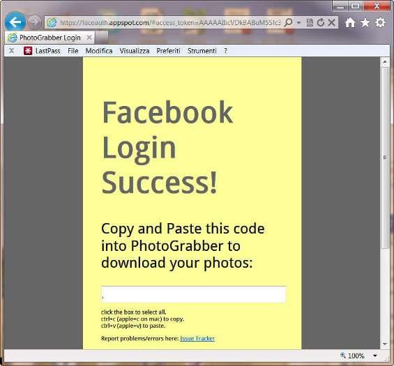 Photograbber   Download e installazione