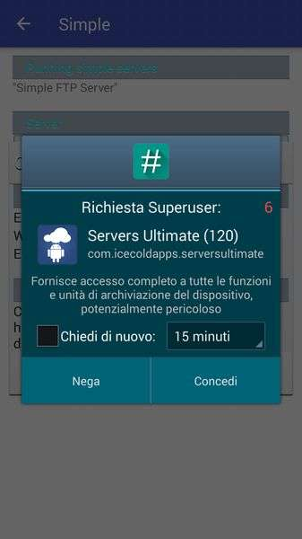 Servers_Ultimate_Root