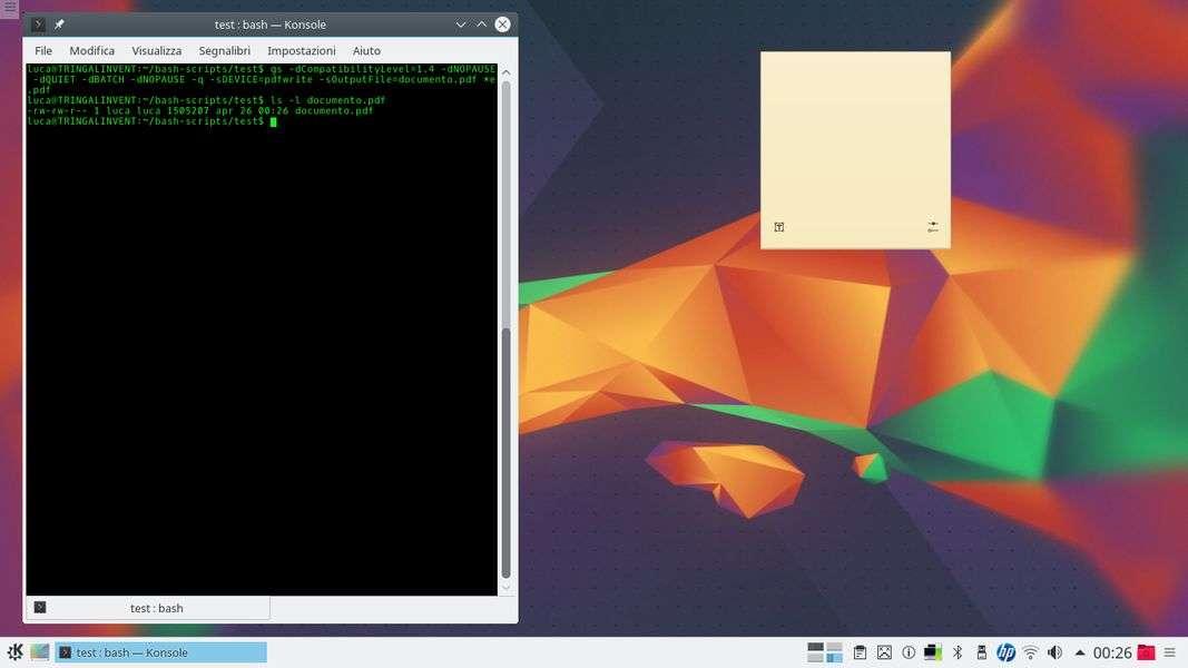 Ghostscript | Download e installazione