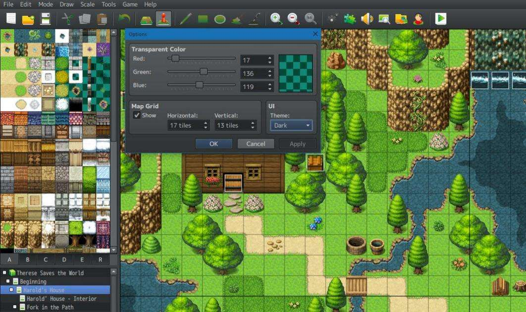 RPGMaker MV | Download e installazione