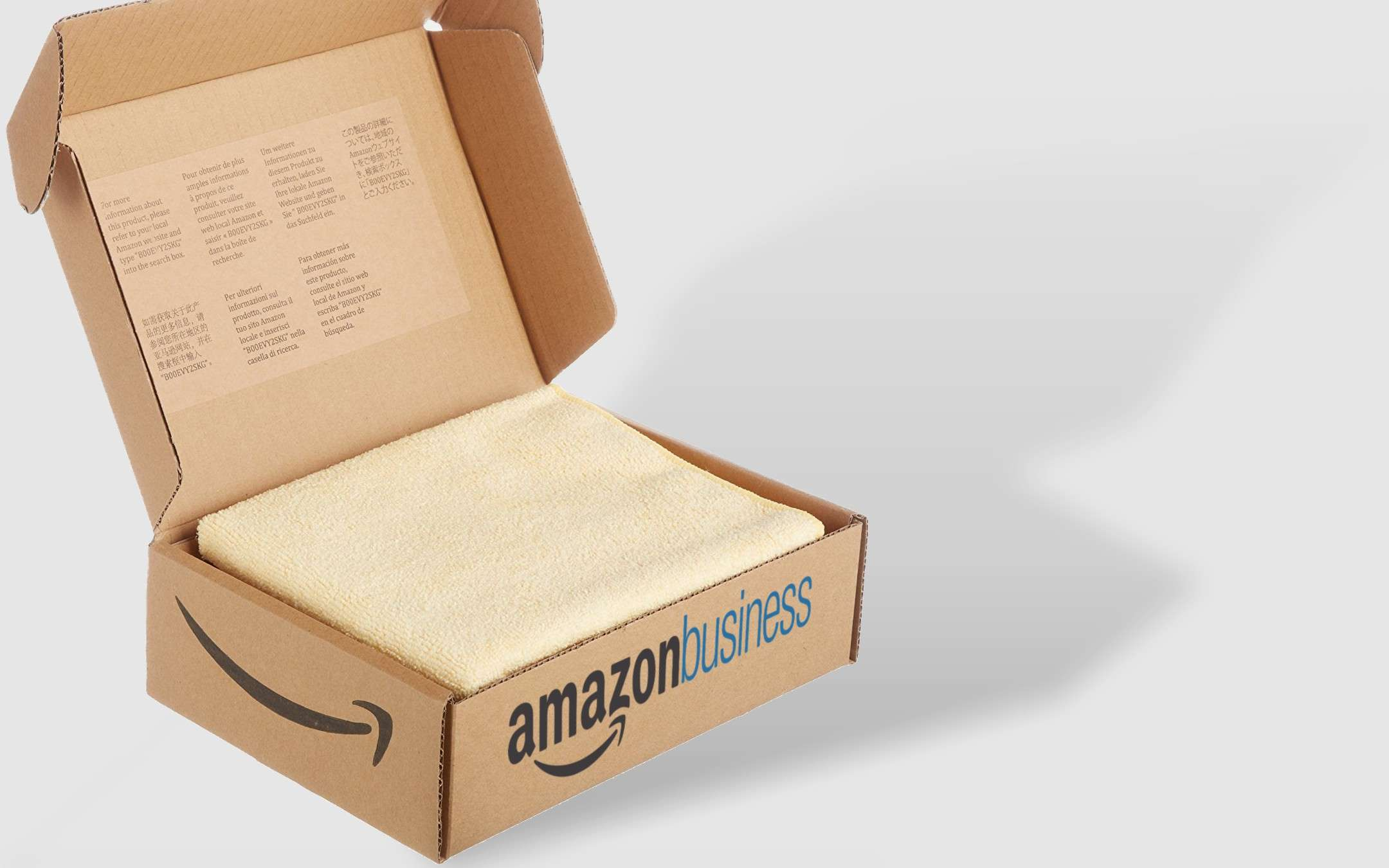 Amazon Business Black Friday: what you bought