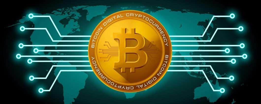 Bitcoin, la moneta è virtuale