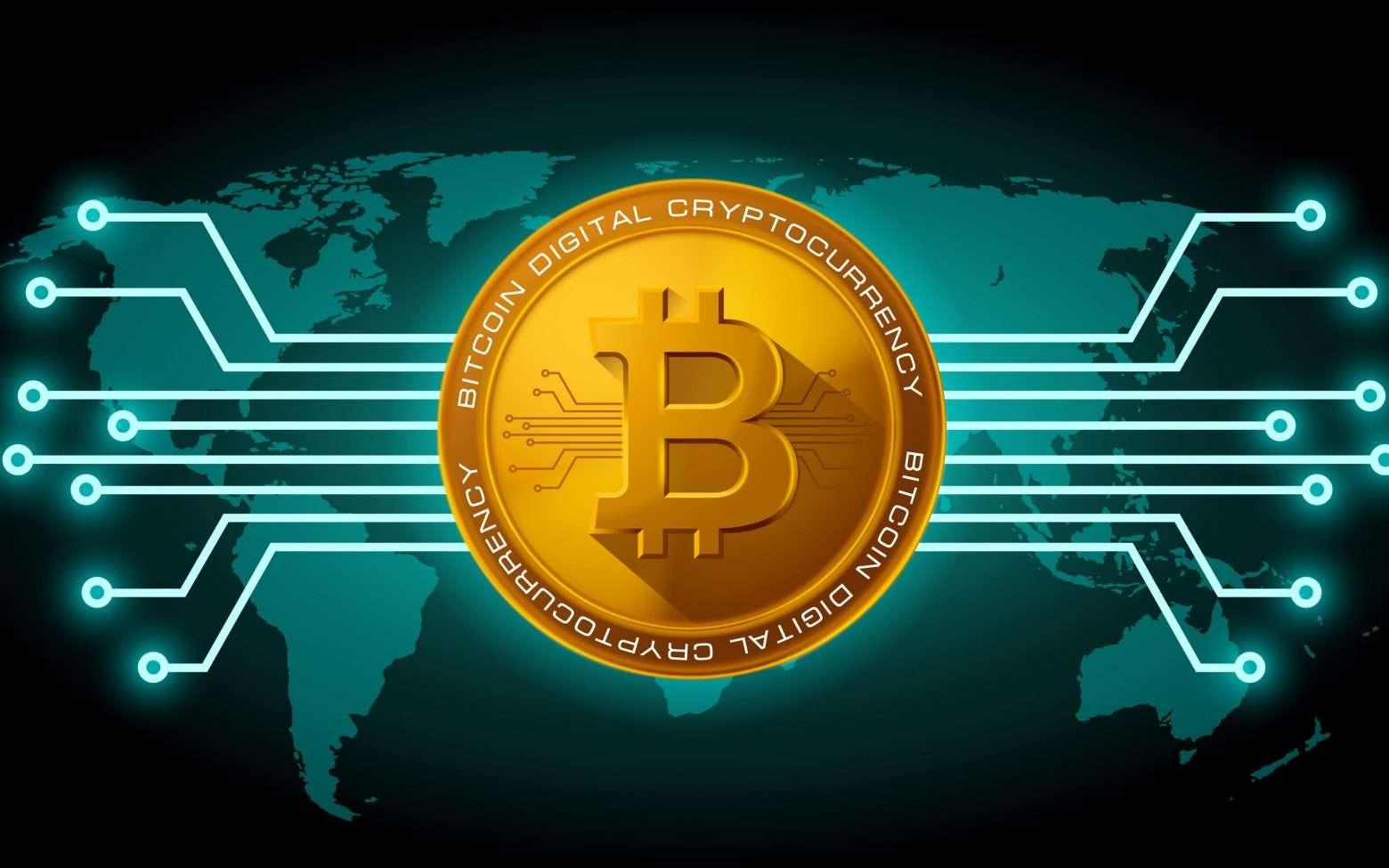 Risultato immagini per bitcoin
