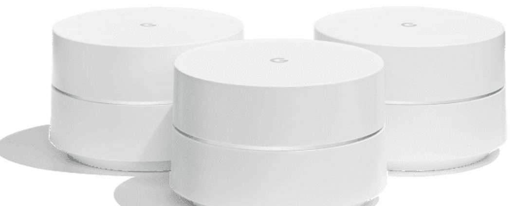Google Wifi sbarca in Italia