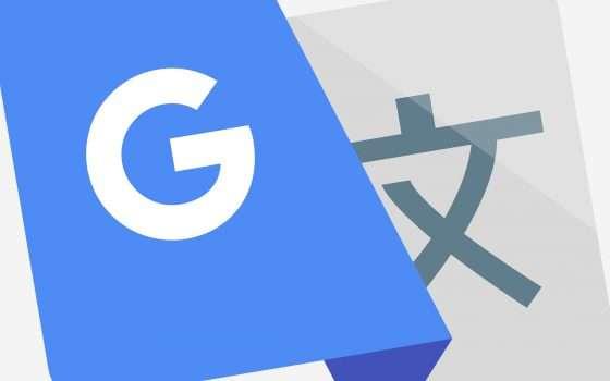 Google Traduttore, anche offline