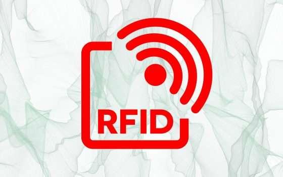 RFID, dal campo da football all'azienda