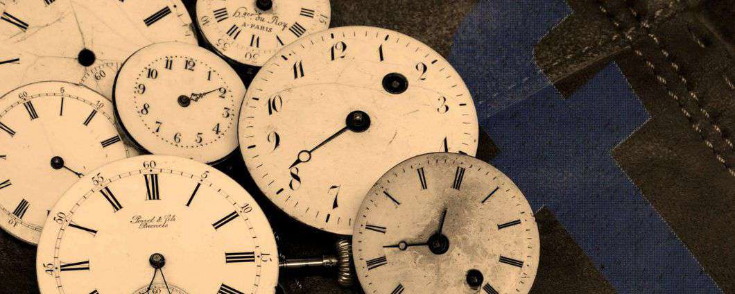 Quanto tempo passi su Facebook?