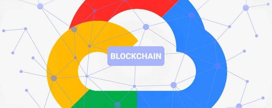 Google Cloud, porte aperte alla blockchain