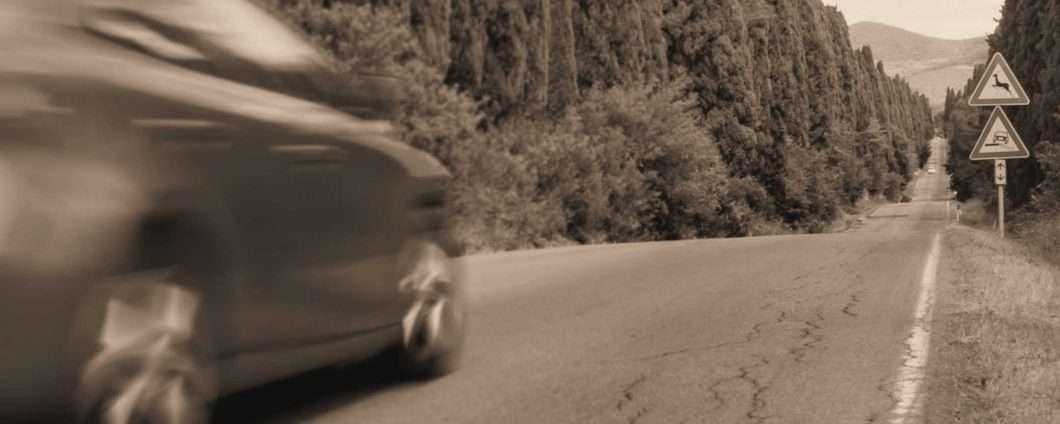 Uber: la guida autonoma, l'incidente, la lezione