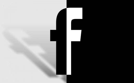 Facebook non elimina le fake news: le nasconde