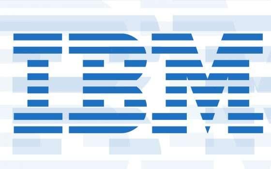 Un problema nella notte per il cloud di IBM