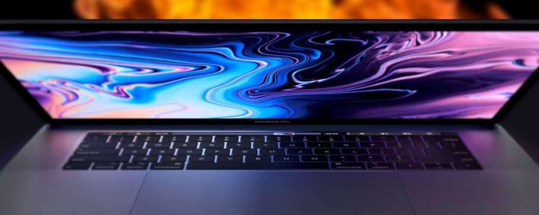 Una patch risolve i problemi dei MacBook Pro