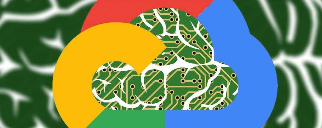 Google Cloud, iniezioni di machine learning