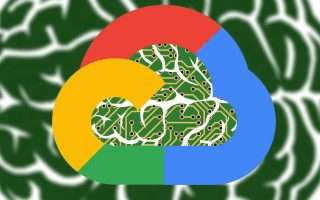 Google Cloud, iniezioni di machine learning