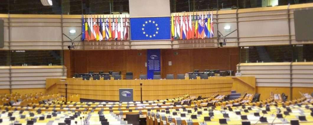 Riforma del Copyright: la parola al Parlamento Europeo