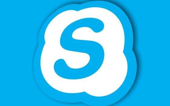 Skype: sfondo personalizzato per le videochiamate