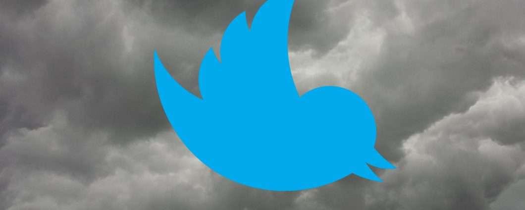 Twitter perde utenti, il titolo cade in Borsa