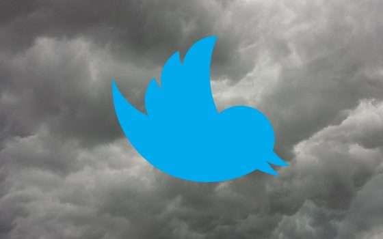 Cina, Russia e Turchia: il repulisti di Twitter