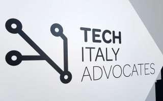 Tech Italy Advocates: startup, l'Italia che ci crede