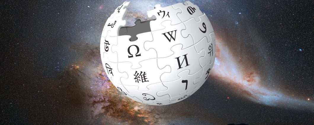 #saveyourinternet, Wikipedia scende in campo