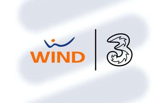 Ericsson, da ottobre la nuova rete Wind Tre in Italia