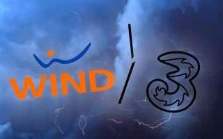 3 e Wind, problemi in tutta Italia - Risolto