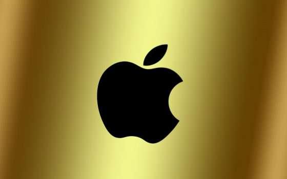 Apple cresce ancora: iPhone X è stato un successo