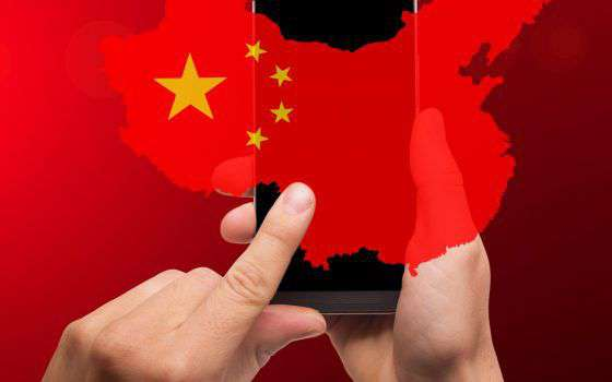 Google: la Cina, le ricerche online e la censura