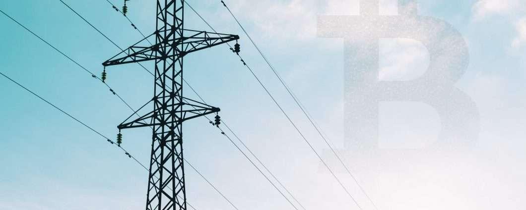 Criptomonete: quanta elettricità consumano?