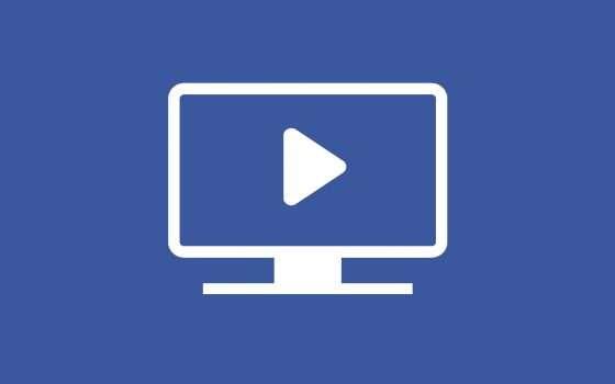 Facebook Watch: tutto ruota attorno ai video