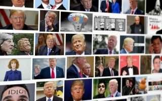 Trump, nuovo video scagliato contro Google