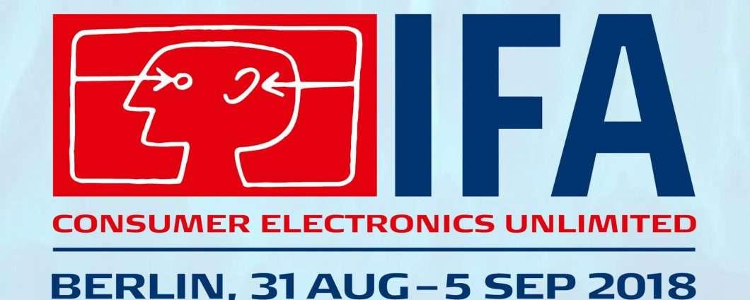 IFA 2018: lo show dell'innovazione