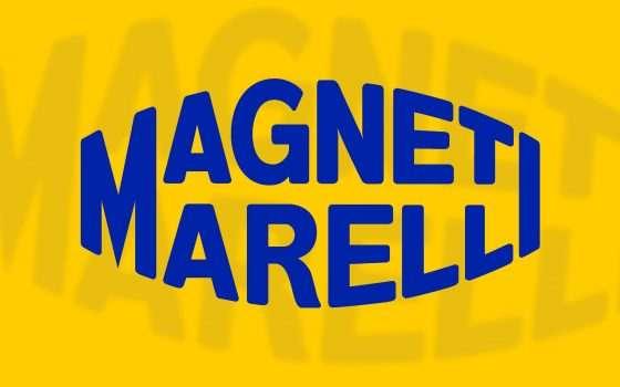 Magneti Marelli, SmartMeUp per la guida autonoma
