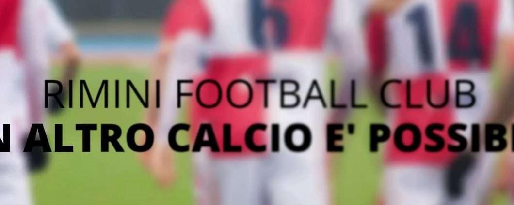 Calcio, il 25% del Rimini acquistato in Quantocoin