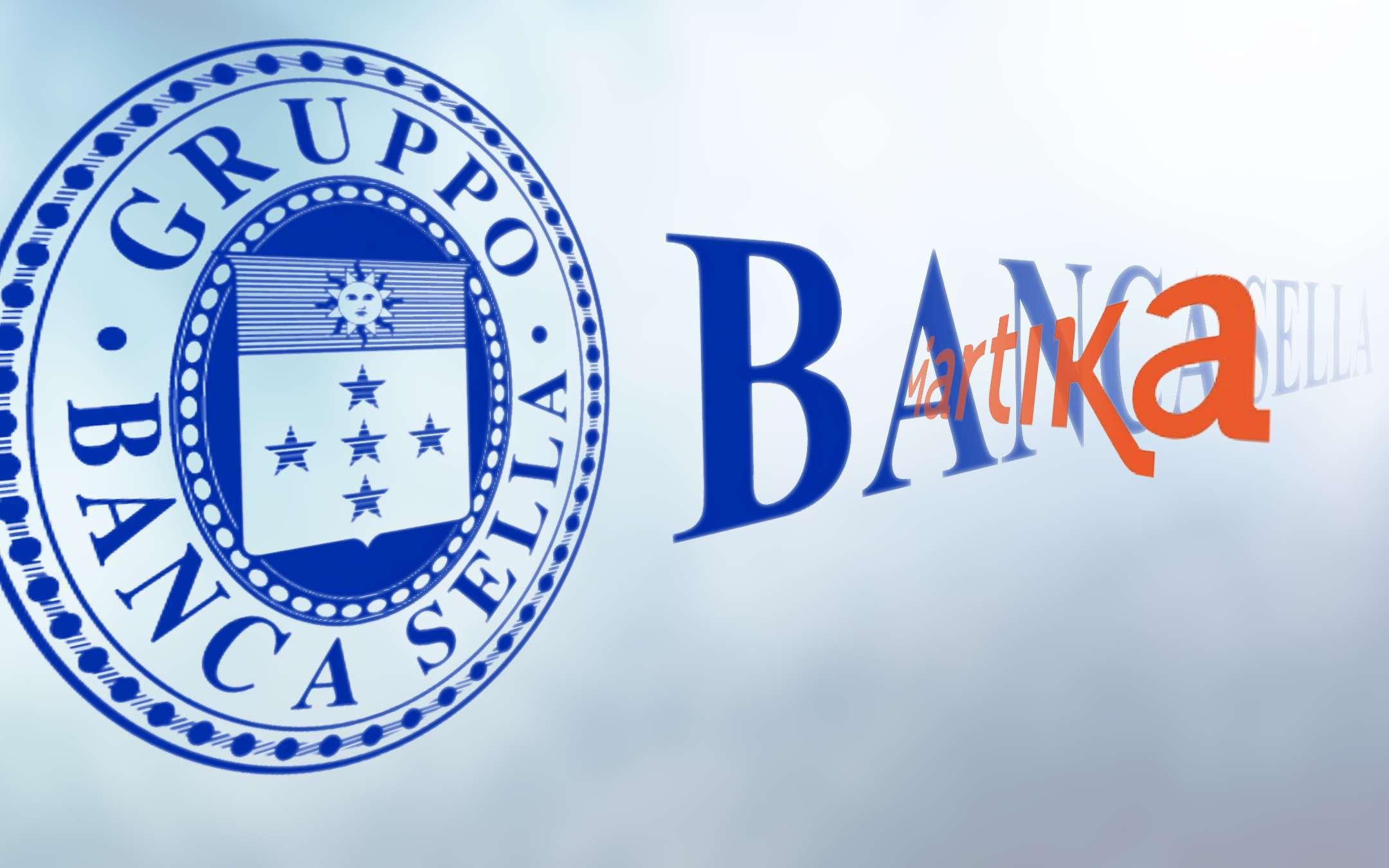 Smartika e Banca Sella