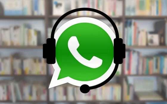 WhatsApp Business API, anche a pagamento